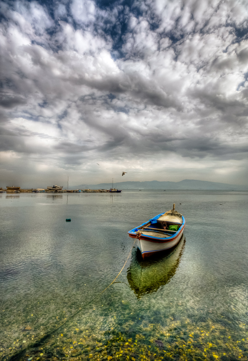 Photograph Izmir by Nejdet Duzen on 500px