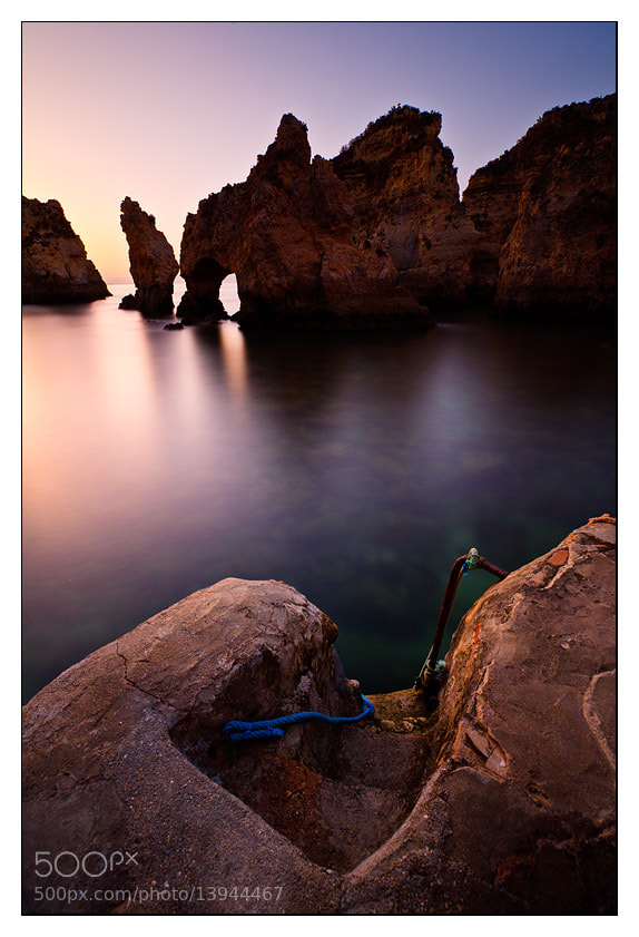 Photograph Dawn in Portugal by Camillo Berenos on 500px