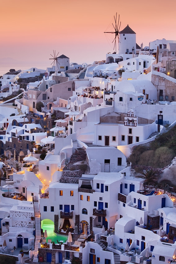 Photograph Santorini 5 by Daniel Řeřicha on 500px