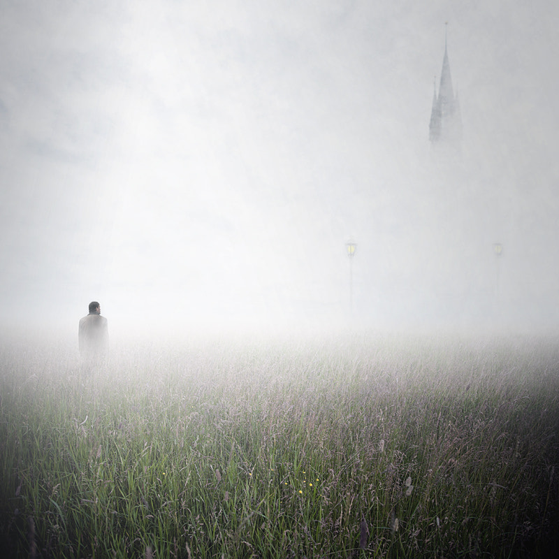 Photograph fog by coleopter ! on 500px