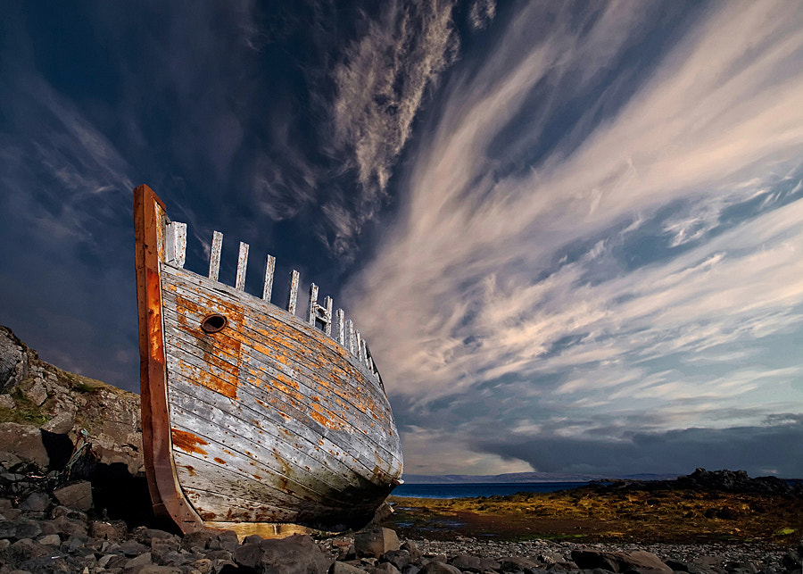 Photograph Permanent Place by Þorsteinn H Ingibergsson on 500px