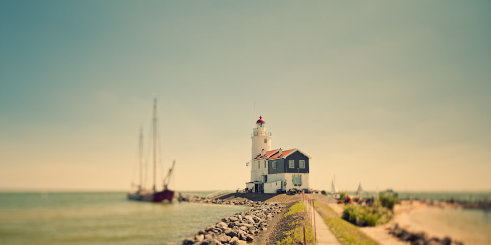 Photograph Marken by Allard Schager on 500px