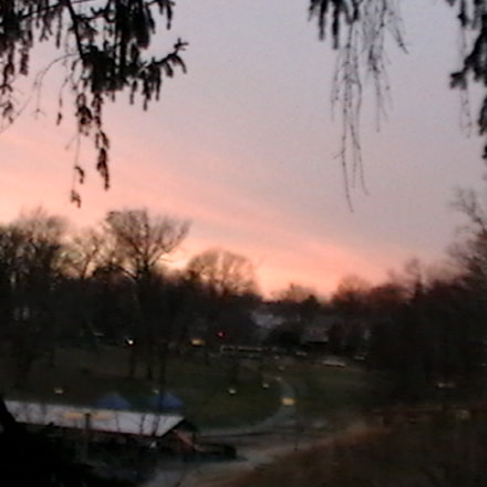 Sunset in the Park, Panasonic SDR-S26