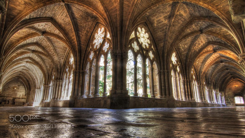 Photograph Monasterio de Veruela by Tony Goran on 500px