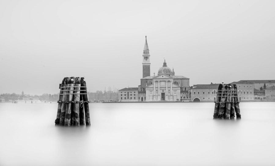 Long Exposure Venice