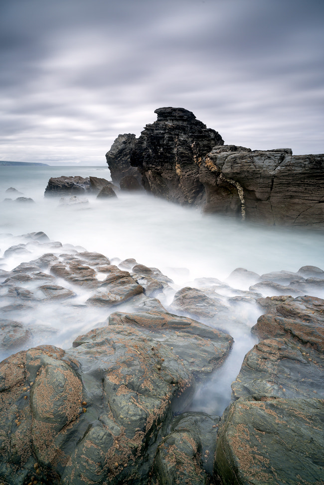Photograph Godrevy, Cornwall by Marc Elliott on 500px