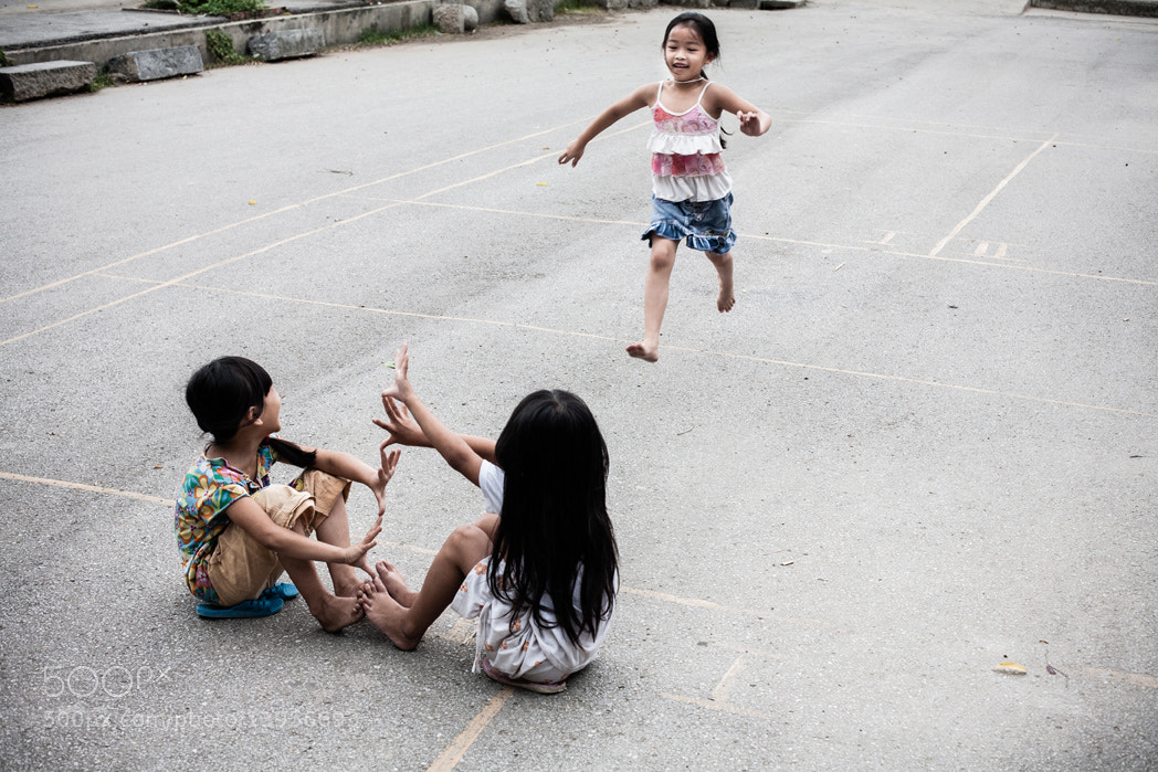 Photograph Street game II by Philippe CAP on 500px