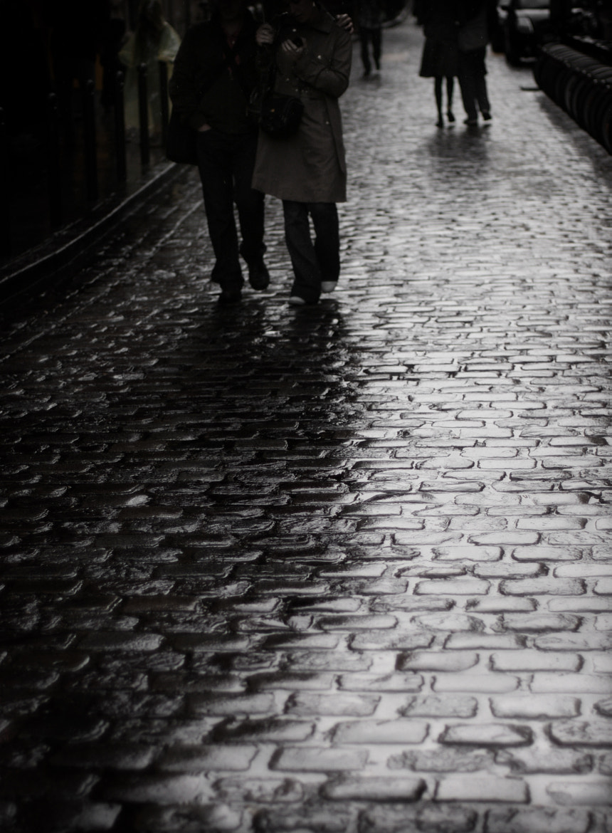 Photograph Paris lovers by Juergen Buergin on 500px