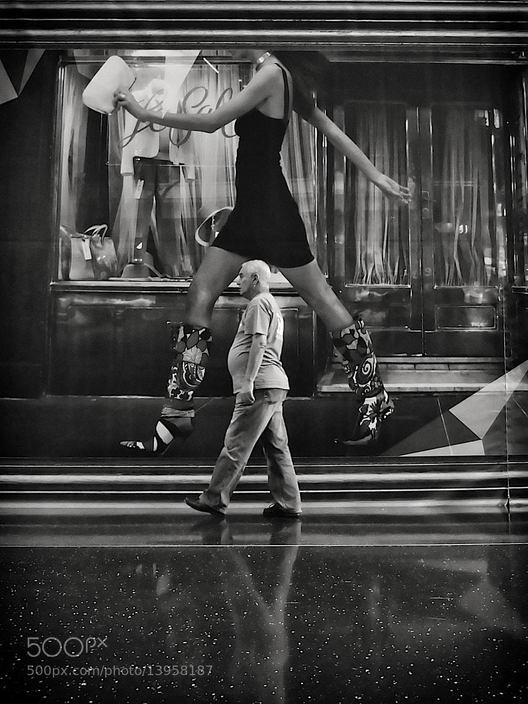 Photograph …under... by Fernando Coelho on 500px