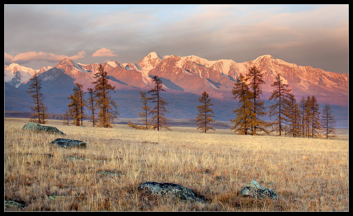 Photograph Altai, Russia by Victoria Rogotneva on 500px