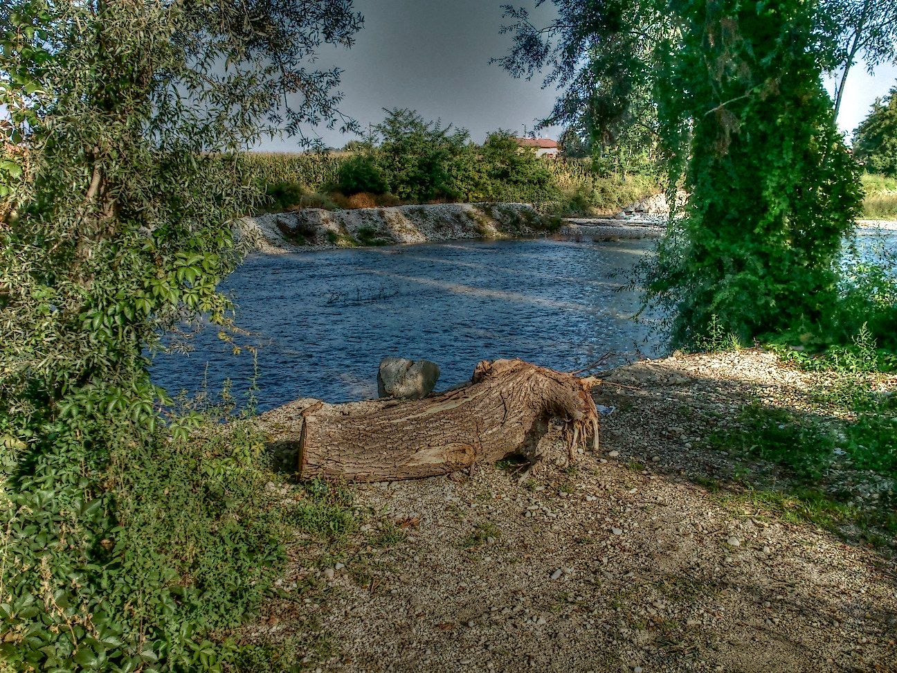Photograph la quiete del fiume by Clay Bass on 500px
