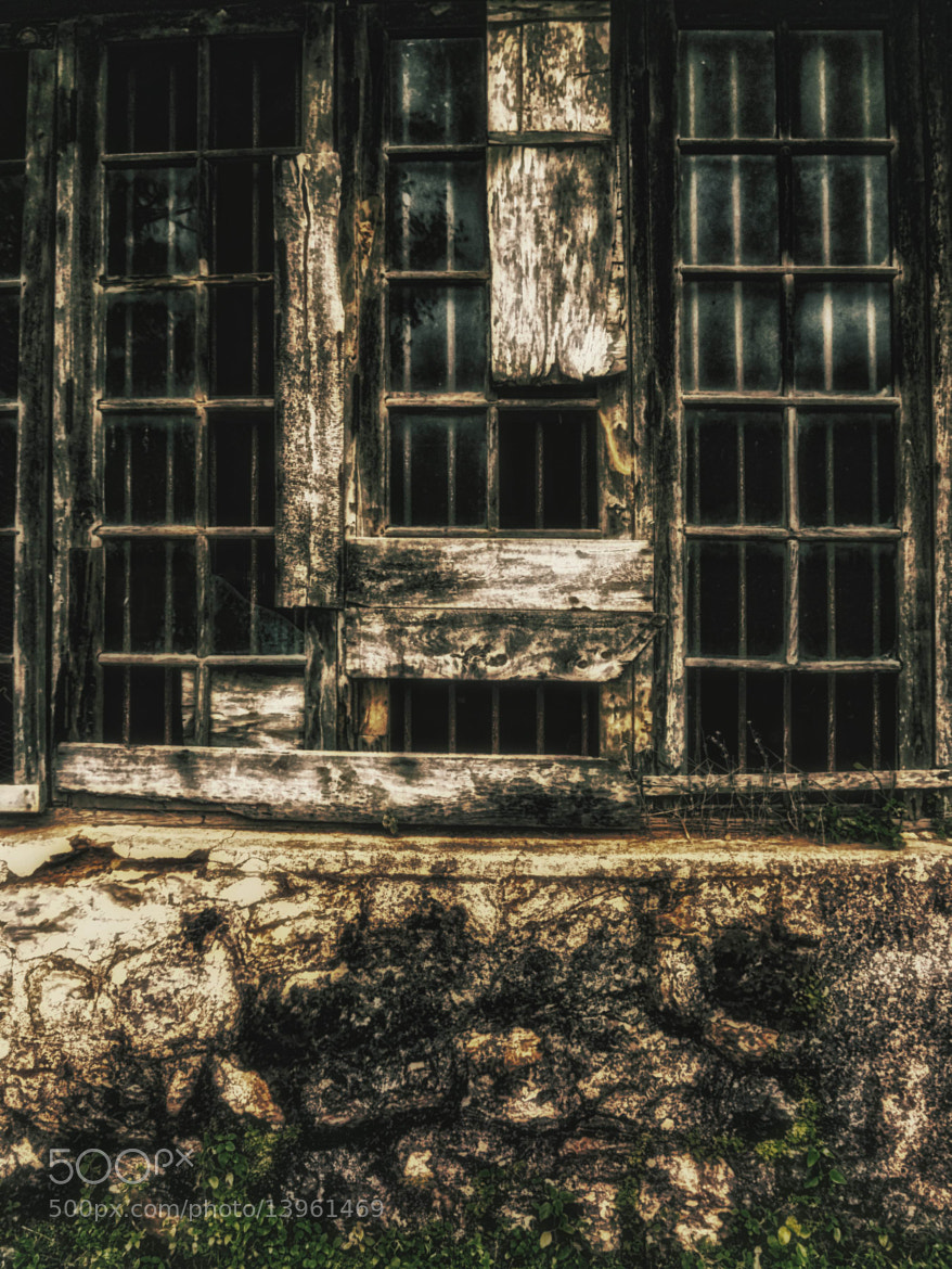 Photograph Old cottage by ojeeez z on 500px