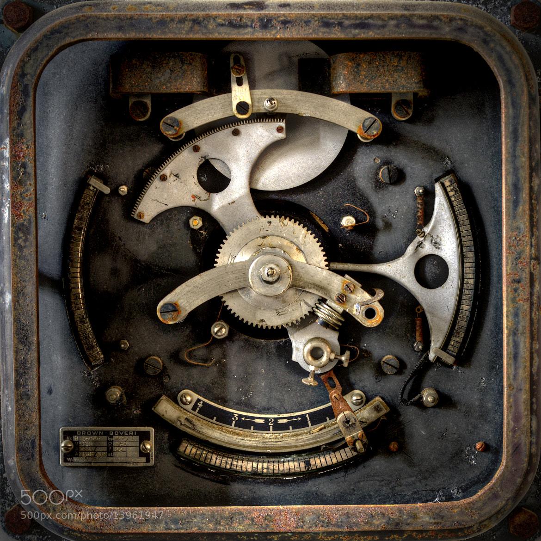 Photograph Apparatus by Tomi Jutila on 500px