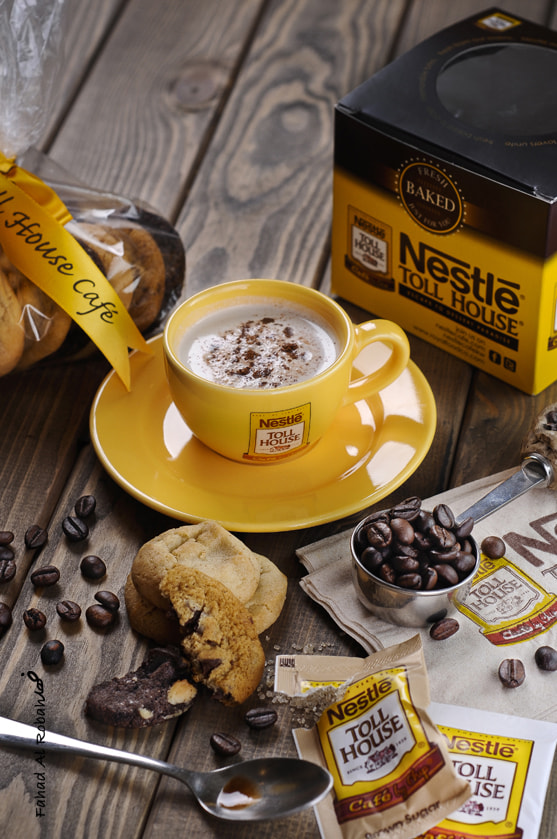 Photograph Nestle toll house by Photographyat - Products Photography & Graphic Design on 500px