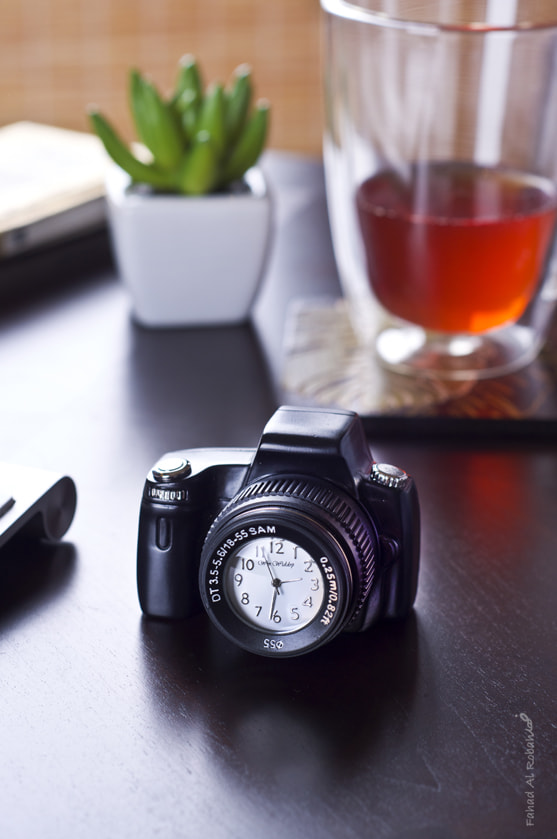 Photograph Camera watch by Photographyat - Products Photography & Graphic Design on 500px