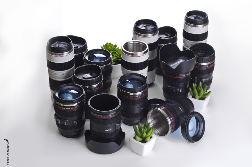 Photograph lens mug by Photographyat - Products Photography & Graphic Design on 500px