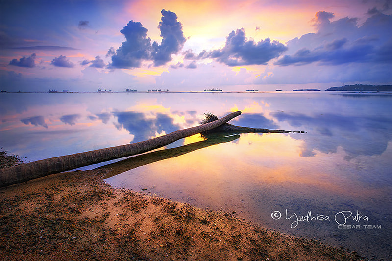 Photograph Moody Moment by Yudhisa Putra on 500px