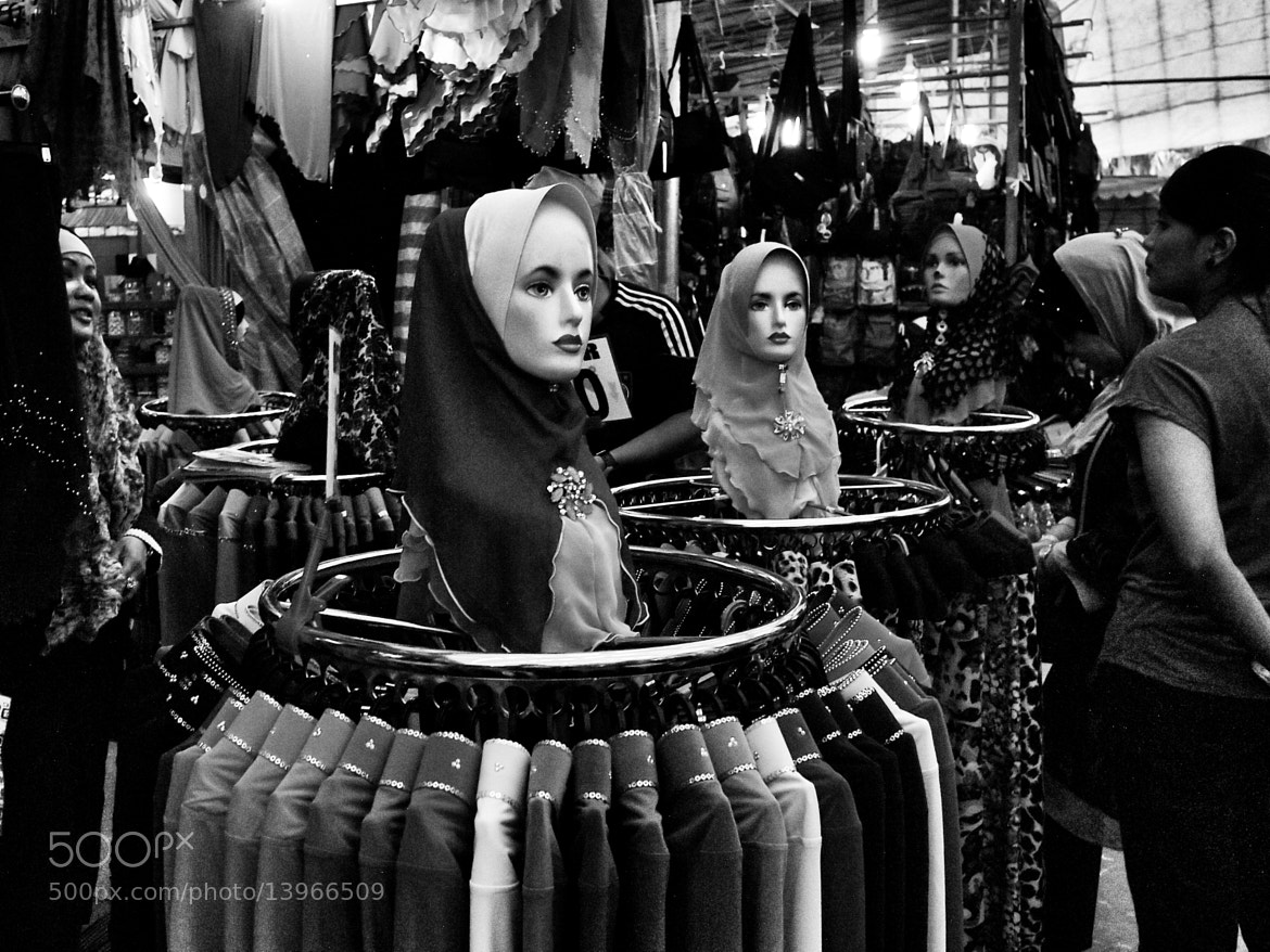Photograph Faces by Nimrod Resulta on 500px