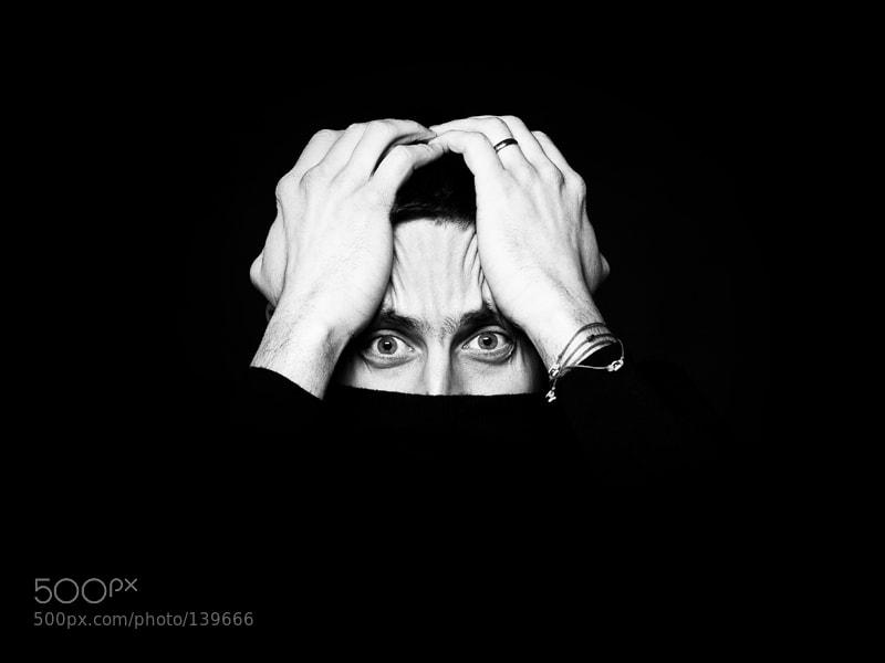 Photograph Andrei Shabanov by Oleg Zatsepilov on 500px