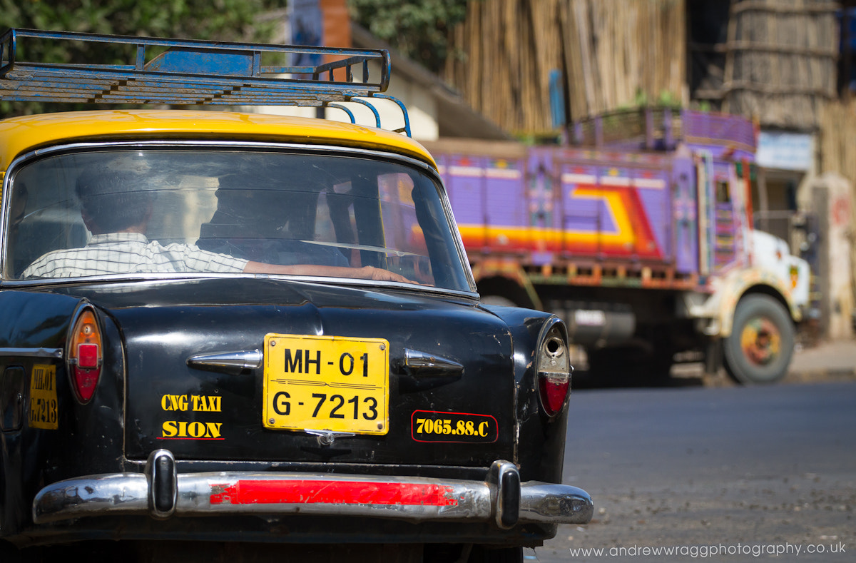 Photograph Taxi by Andrew Wragg on 500px