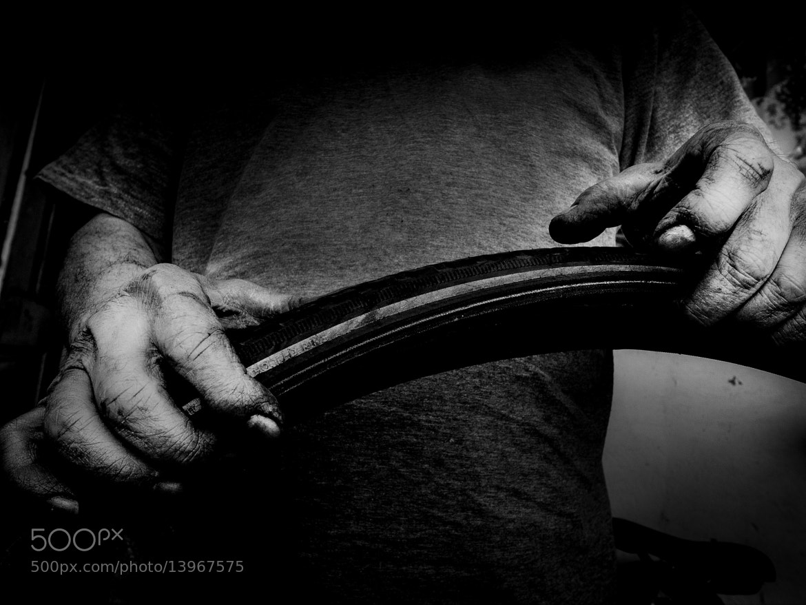 Photograph worker 2 by Jean-Claude Boucher on 500px