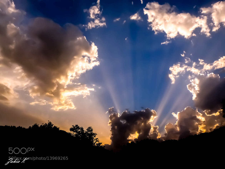 Photograph Splendid goodbye:))! by Zahia Dicteur... on 500px