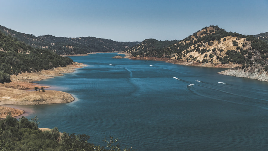_Don Pedro Reservoir