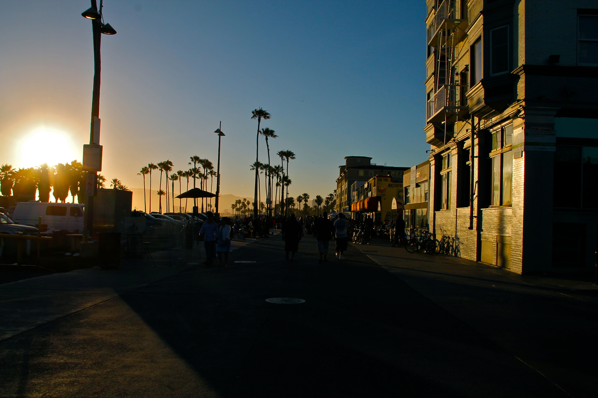 Photograph Venice Beach by Jonathan Webb on 500px