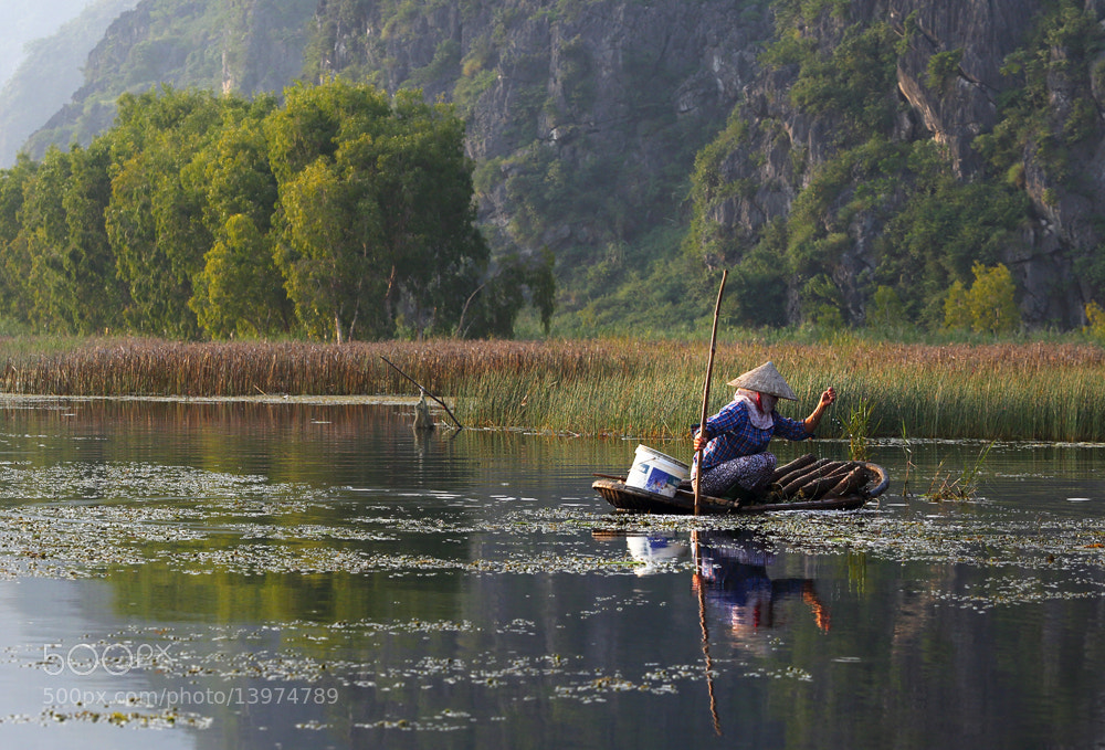 Photograph Living by Viet Hung on 500px