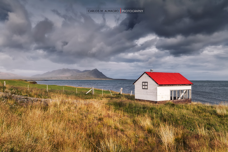 Work in progress by Carlos M. Almagro  on 500px.com
