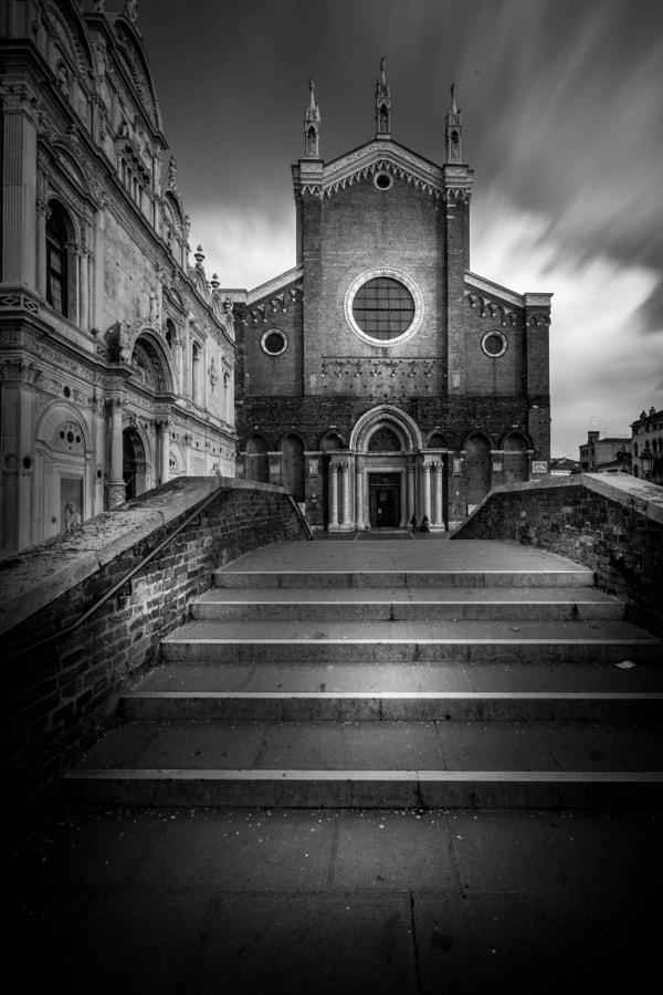 The church Path