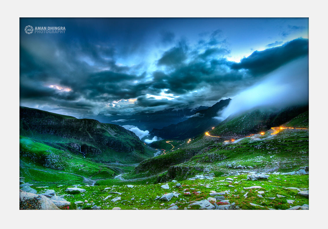 Photograph Rohtang Top by Aman Dhingra on 500px