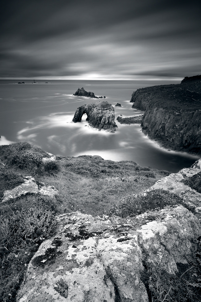 Photograph Lands End,Enys Dodnan by Marc Elliott on 500px