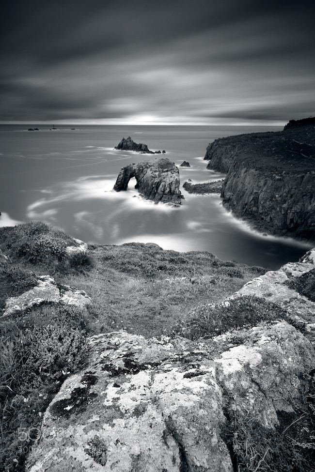 Photograph Lands End,Enys Dodnan by Marc Elliott on 500px