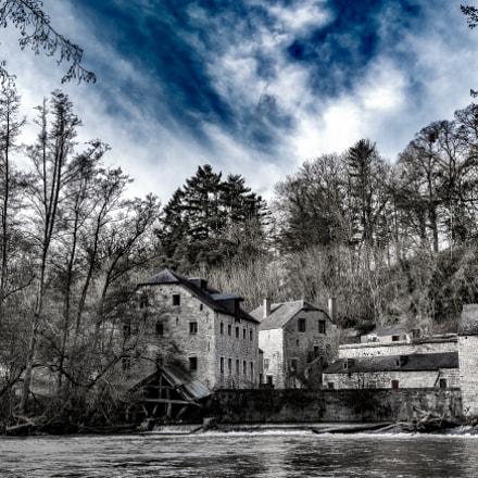 Moulin de Walzin