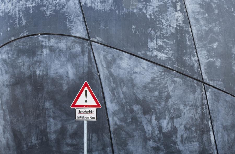 Sign in Friedrichshafen