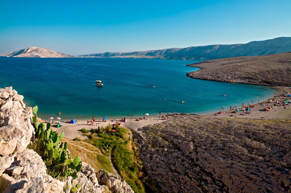 Photograph Metajna - Pag Island, Croatia by Rafał K. on 500px