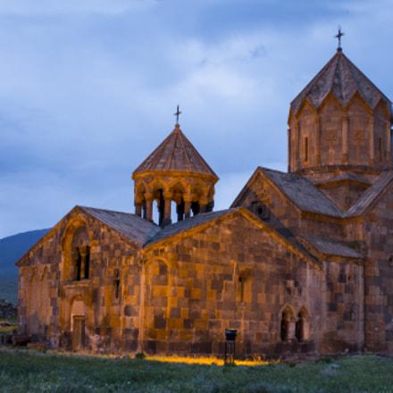 Hovhannavank church