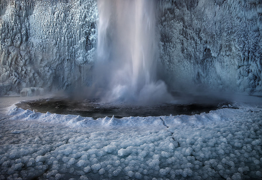 SKOGAFOSS by Ignacio Palacios on 500px.com