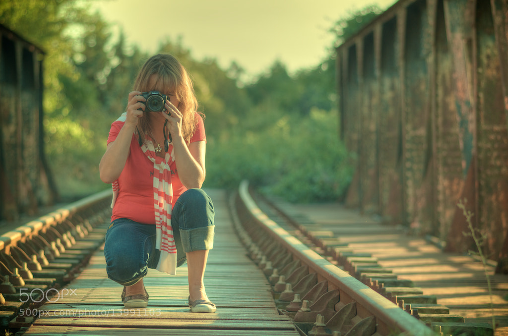Photograph Clic by Lamirgue Guillaume on 500px