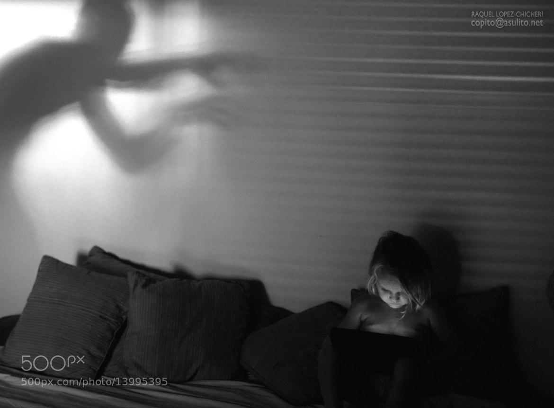 Photograph Nightmare by raquel lopez-chicheri on 500px