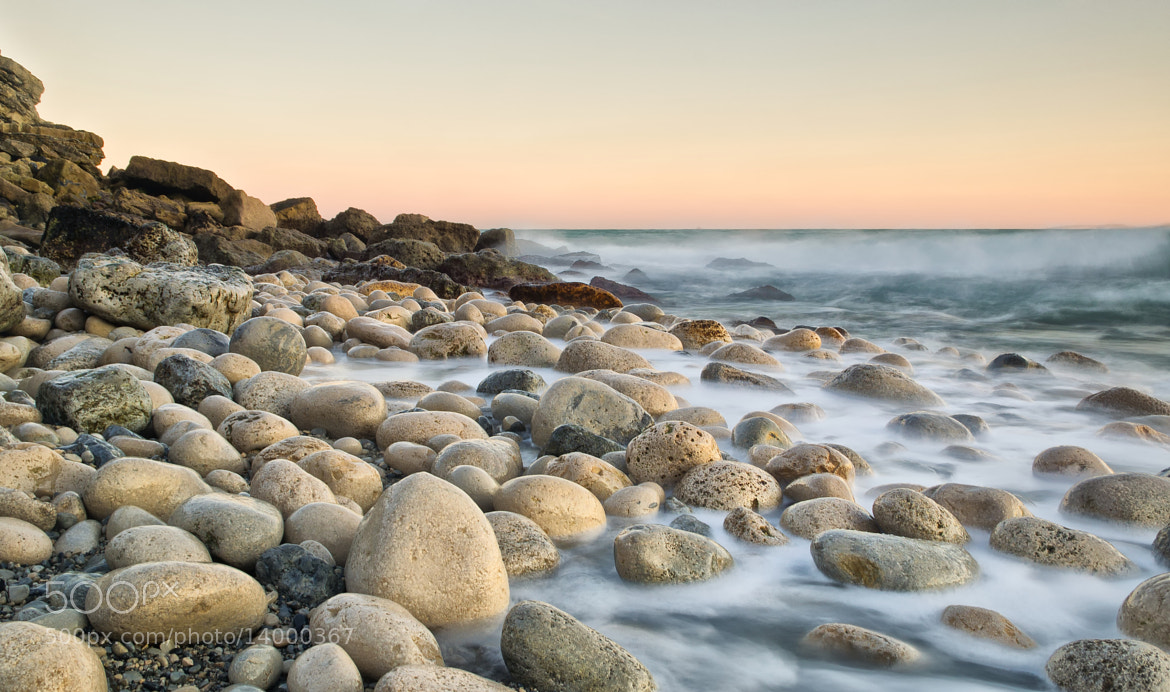 Photograph Rocks of Ope by Chris Frost on 500px