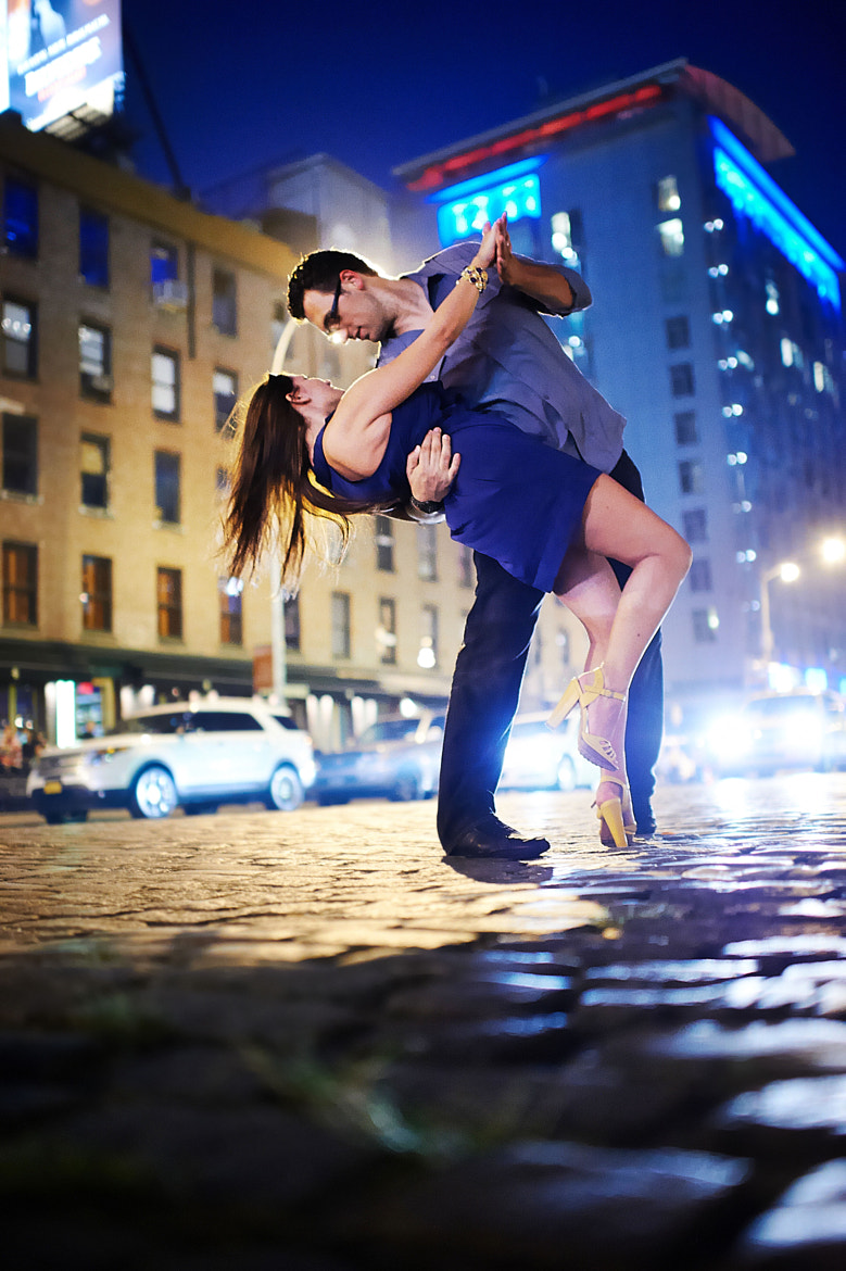 Photograph Dancing in the Streets by Ryan Brenizer on 500px