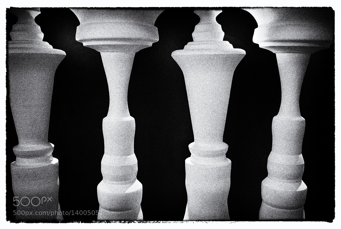 Photograph mind games by ian mcintosh on 500px