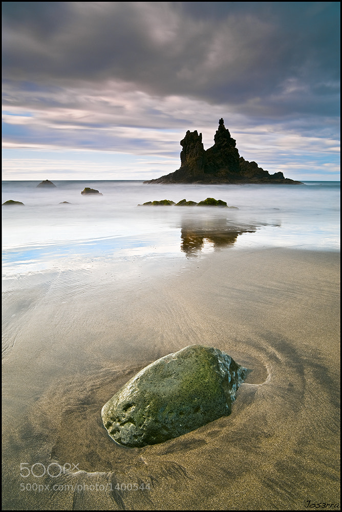 Photograph Benijo Beach by joserra irusta on 500px