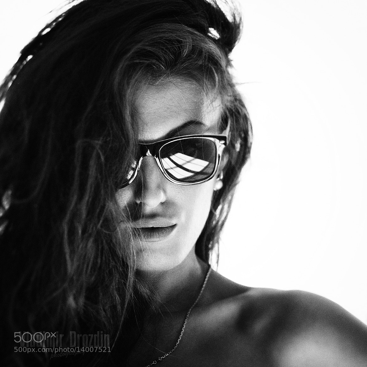 Photograph Ekaterina 05 by Vladimir Drozdin on 500px