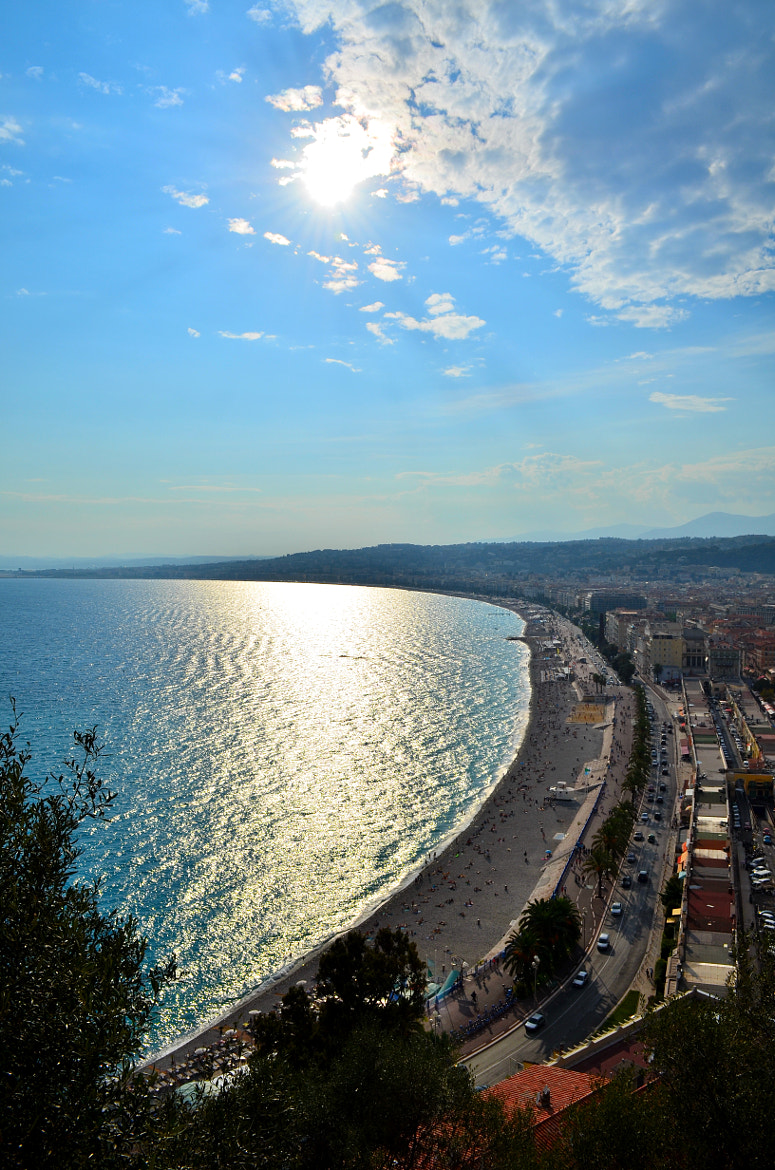 Photograph Cote d'Azur by Tcaciuc Sorin on 500px