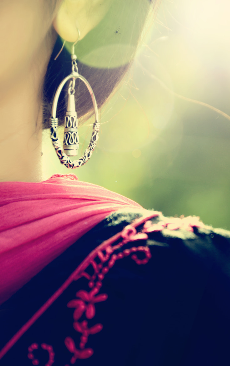 Photograph Earrings by Oragraphy  on 500px