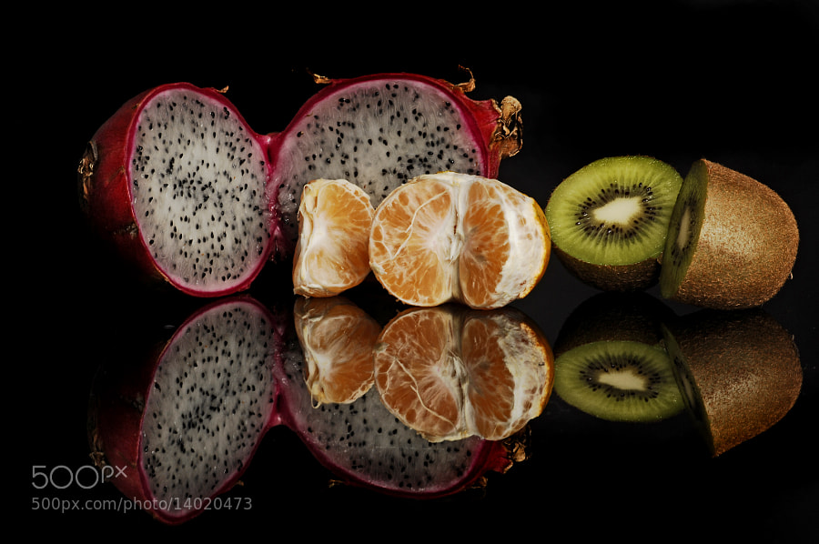 Photograph Exotic Fruits by Cristobal Garciaferro Rubio on 500px