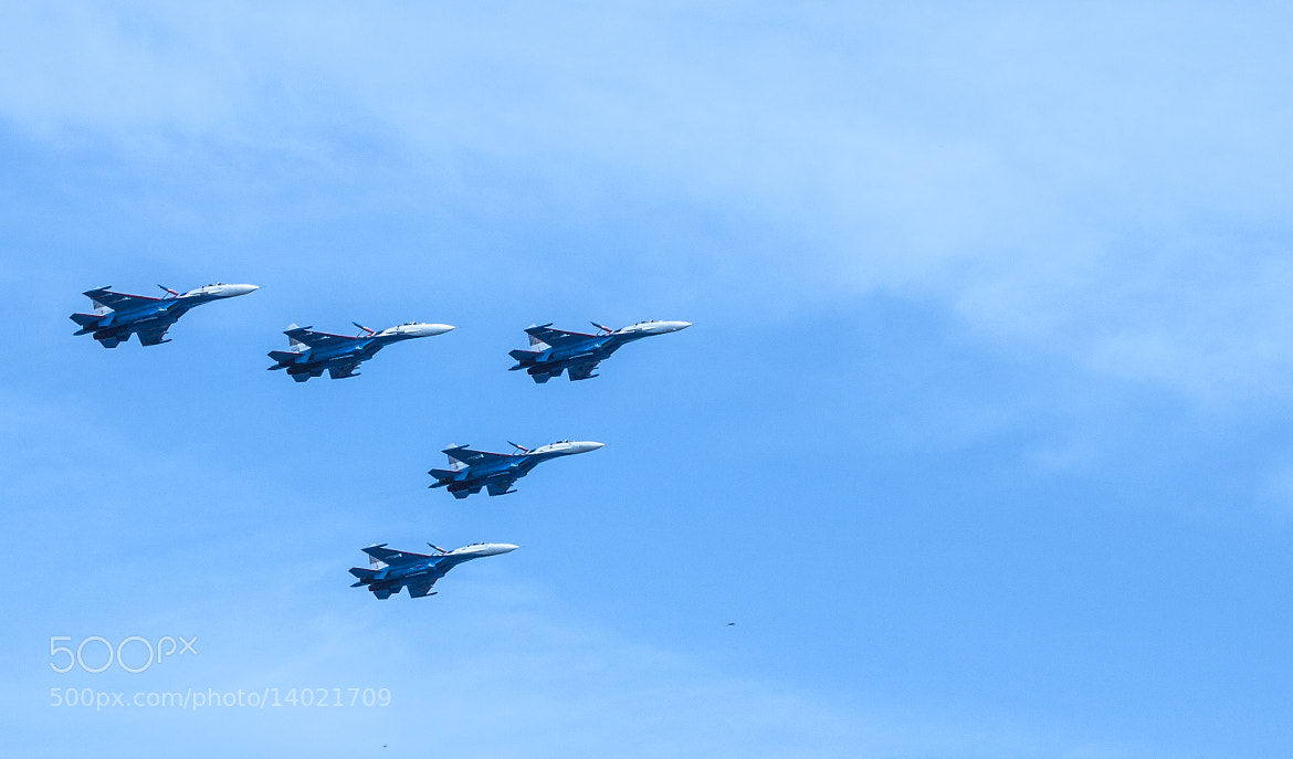 Photograph Russian Knights by Крохин Олег on 500px